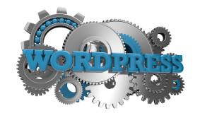 Picutre of a WordPress biz site